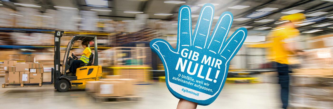 BGHW Titelbild für Kampagne Gibmirnull