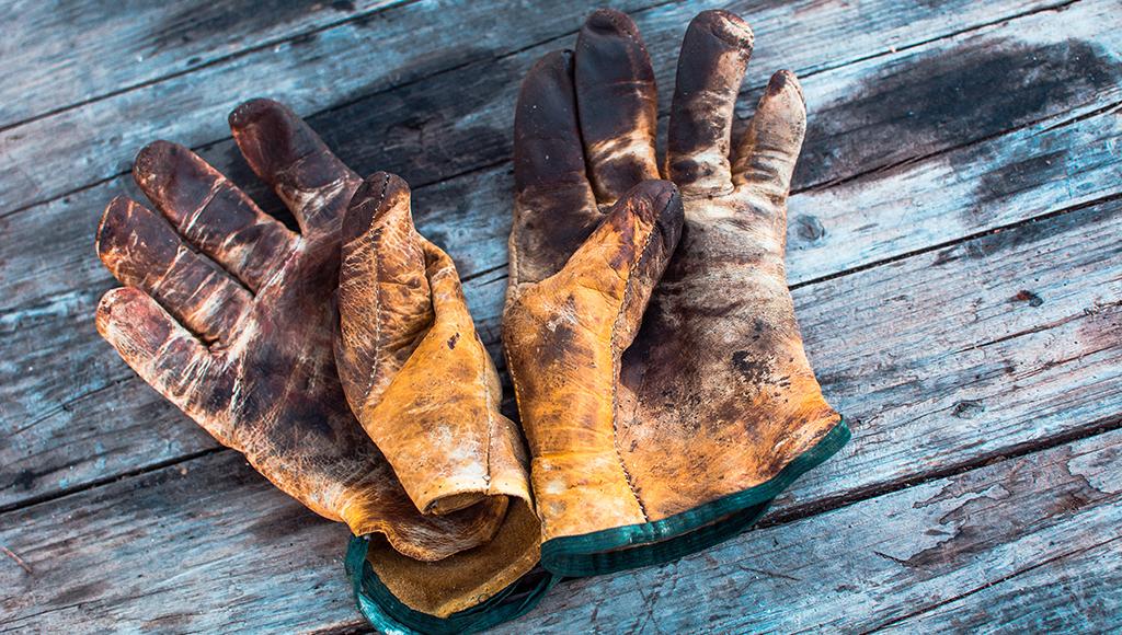 Hautschutz und Handschutz