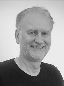 Bernd Wittwer im Portrait