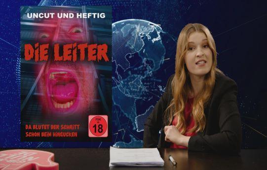 """Startbild für YouTube Video Nullshow """"Leiter"""""""