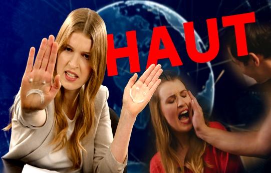 """Startbild für YouTube Video Nullshow """"Haut"""""""
