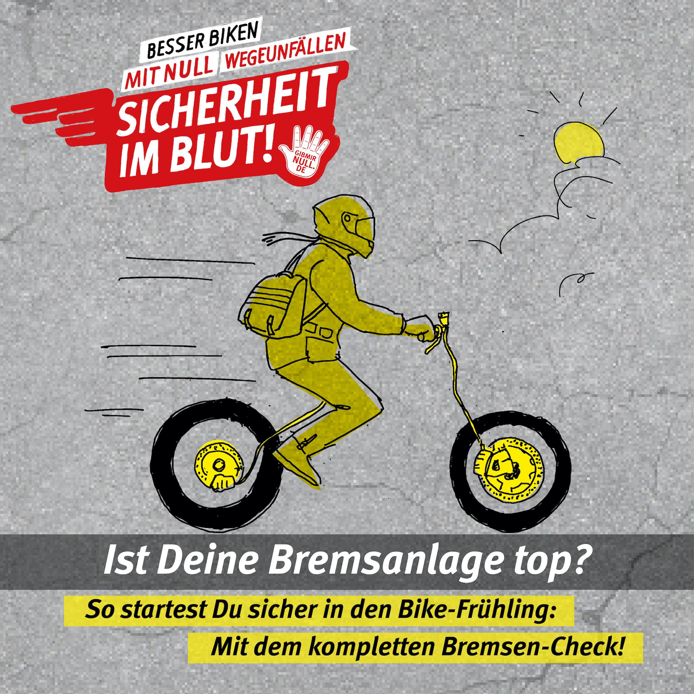 Zeichnung: SIB_Motorradcheck Frühjahr 02