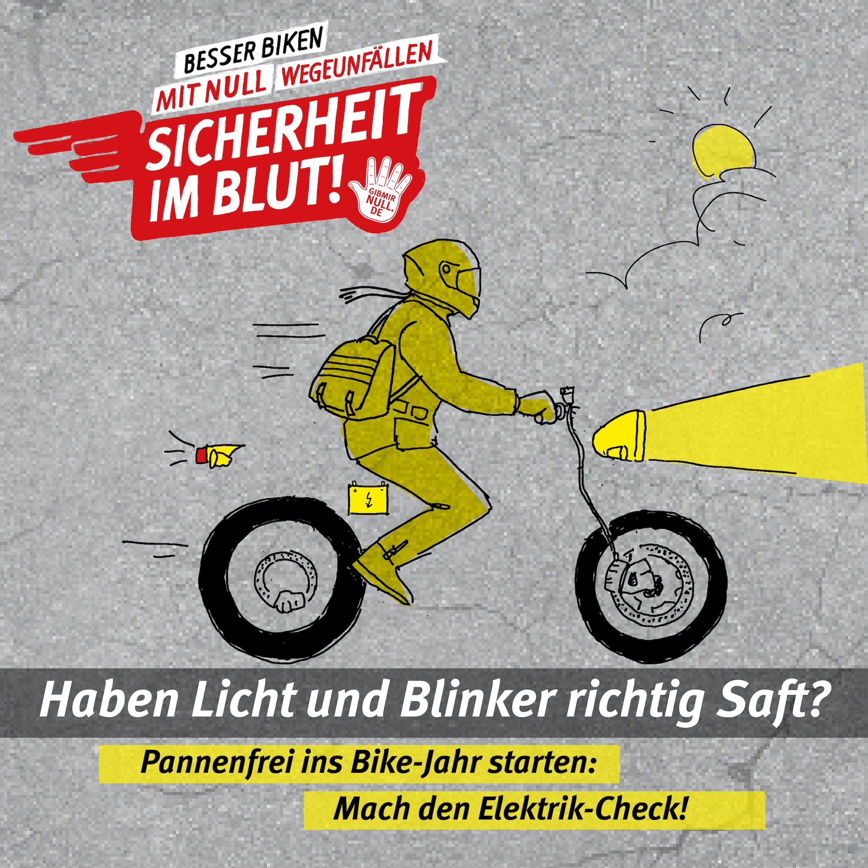Zeichnung: SIB_Motorradcheck Frühjahr 03